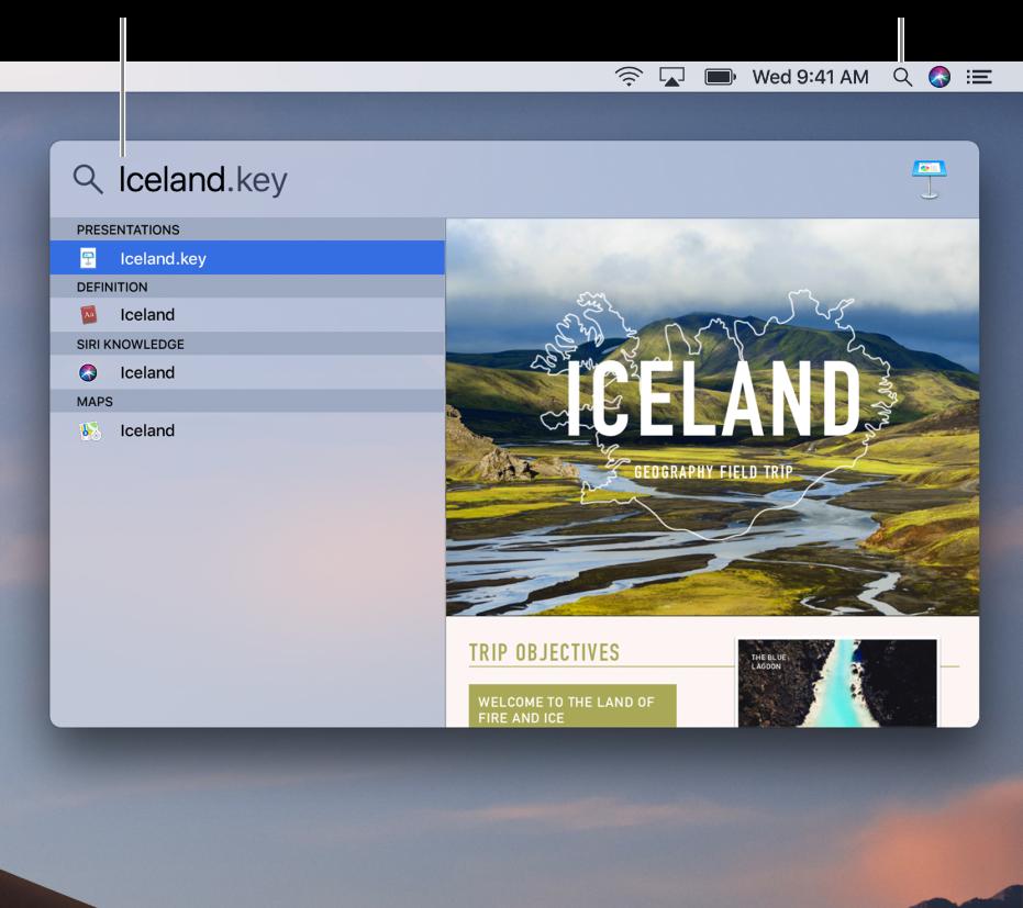 download spotlight search for mac