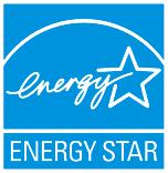 Logotipo de ENERGY STAR
