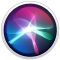 l'icône Siri