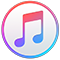 iTunes-symbool