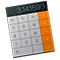Ikona Kalkulatora