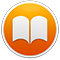 Ikona aplikacji Książki