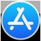 Ícone da App Store