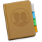 Apple Mail / OSX : Contacts