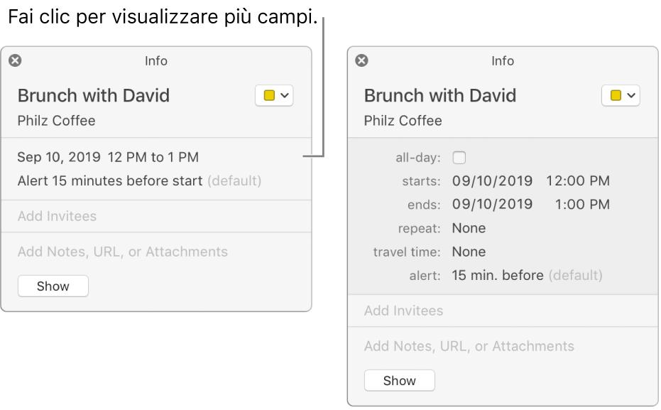 pranzo click app dating