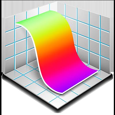 Grafikonkészítő ikon