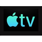 aplicação TV
