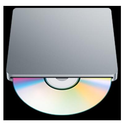 reproducir un dvd en mac