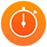 Stopwatch-symbool
