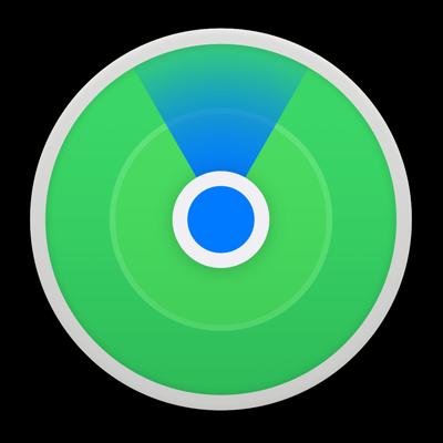 دليل مستخدم تحديد الموقع لـ Mac Apple الدعم