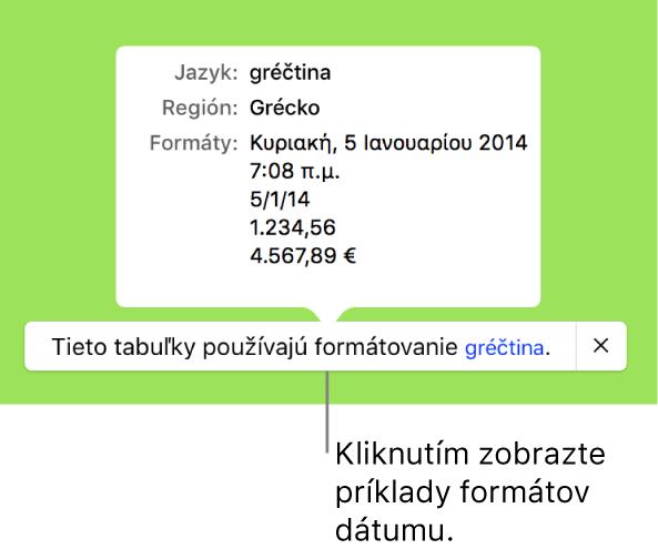 Užívateľské meno pre dátumové údaje stránok