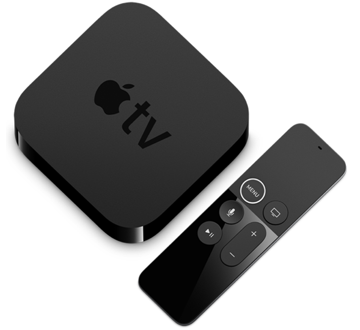 Apple Tv Benutzerhandbuch
