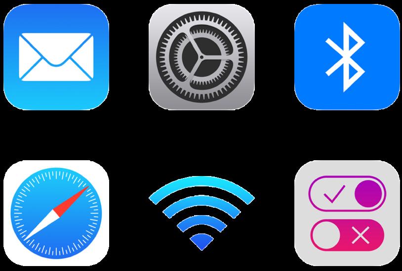 Gebruik configuratieprofielen om iPhones en iPads te beheren.