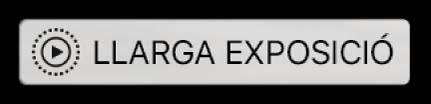 Indicador de llarga exposició
