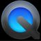 Ícono del Reproductor QuickTime Player