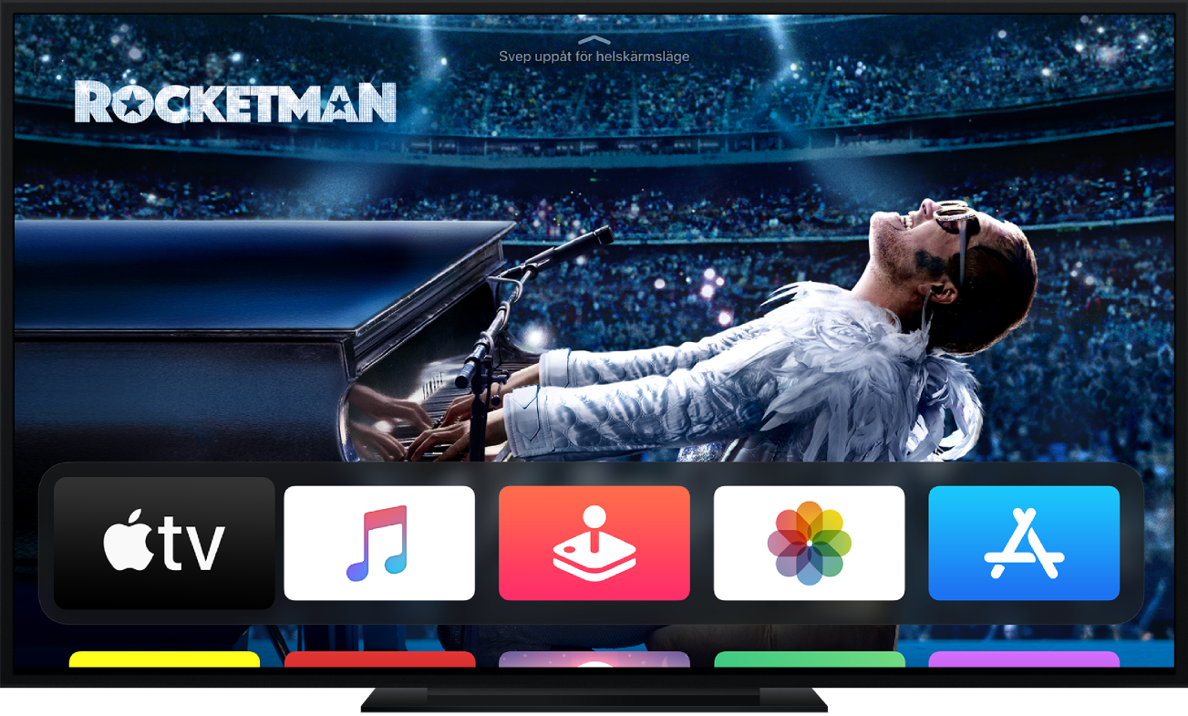 En AppleTV