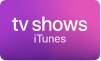 iTunes-TV-program
