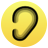 Geluid-symbool