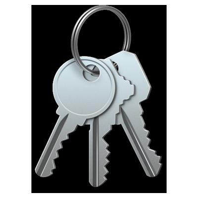 accountsd wants to use keychain