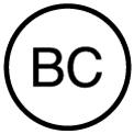símbolo de carregador de bateria