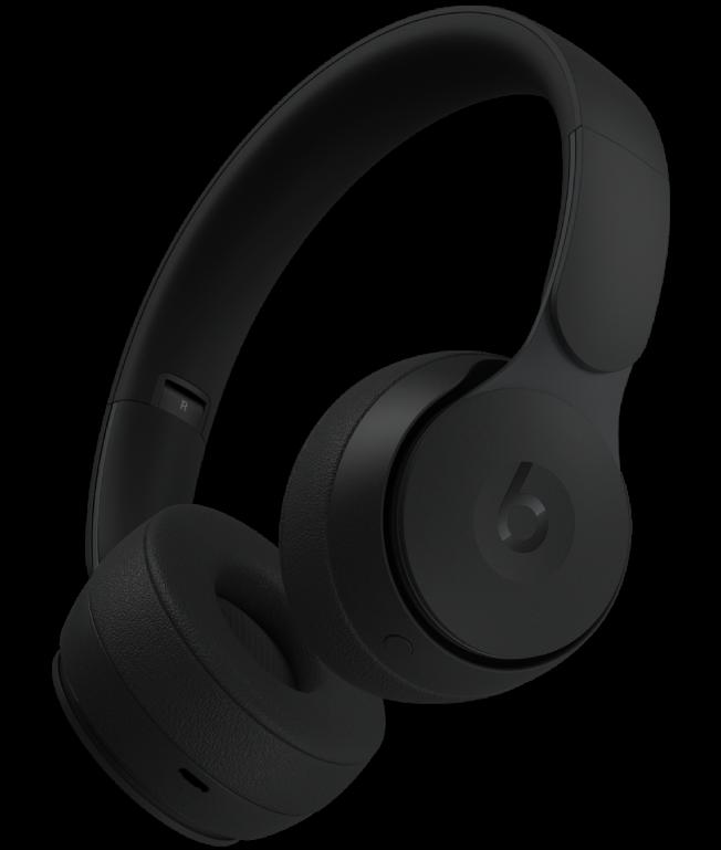 Headphone Beats Solo Pro Wireless