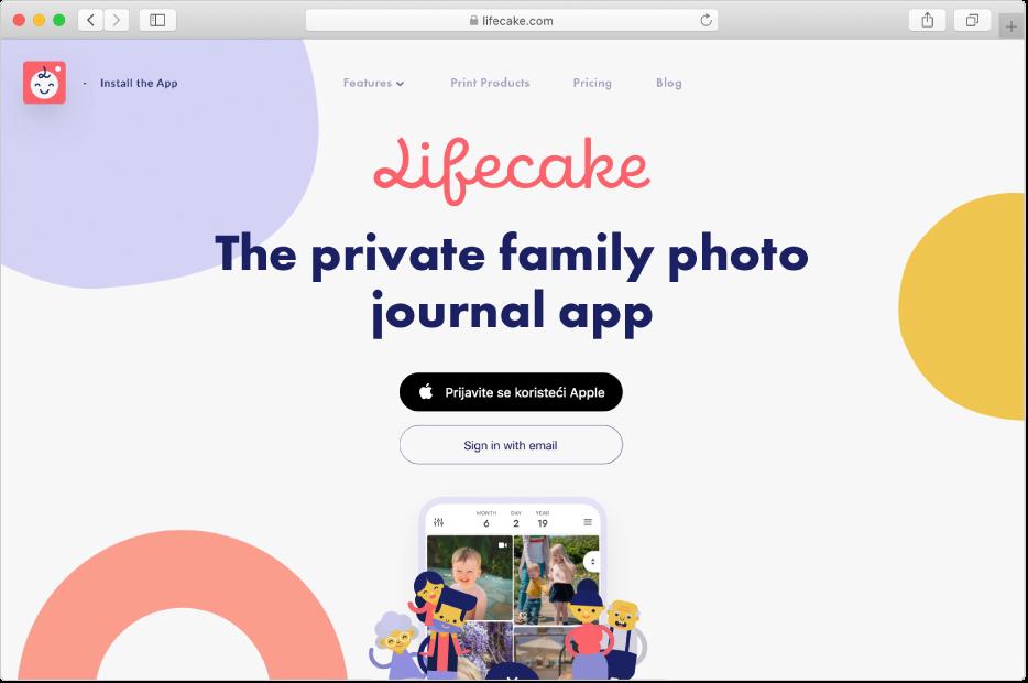 aplikacije i web mjesta za pronalaženje