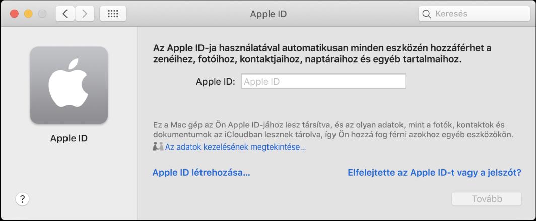 A Time Machine használatával biztonsági másolatot készíthet a Mac gép teljes.