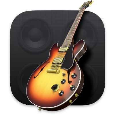 Symbool Logic Pro-app