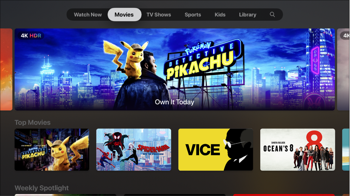 how to watch tv shows on apple tv for free