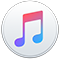 Ícone da aplicação Música