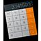 Значок программы «Калькулятор»