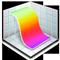 Ikona aplikácie Grapher