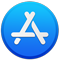 Ikona obchodu App Store