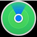 Ikona aplikacji Lokalizator