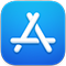 App Store-symbol