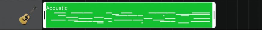 Région sélectionnée