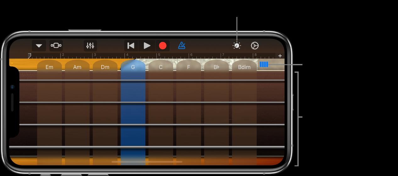 Bass érintőhangszer