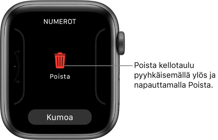 Apple Tuki Suomi