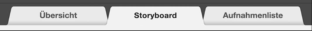 "Tab ""Storyboard"""