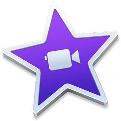 iMovie Appアイコン