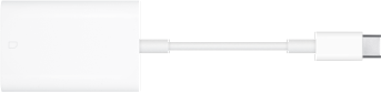 USB-C na čitač SD kartica