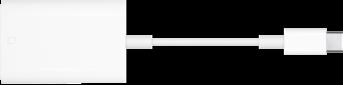 Leitor de cartão SD com conector USB-C