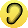 Symbol for Støj