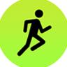 Symbol for Træning