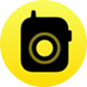 Symbol for Walkie-talkie