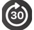 το κουμπί «Μετάβαση μπροστά»