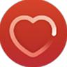 Icône Fréquence cardiaque