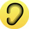 Ikona aplikacji Hałas