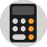 Ikona aplikacji Kalkulator