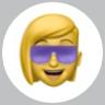 Ikona aplikacji Memoji